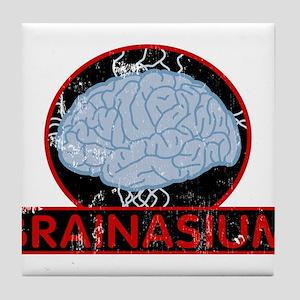 brainasium Tile Coaster