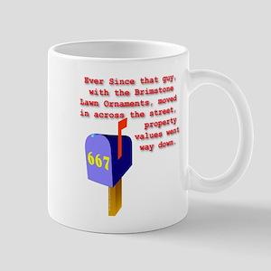 667 Mug