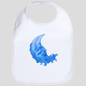 Blue Moon Bib