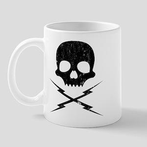 death proof stuntman mike Mug