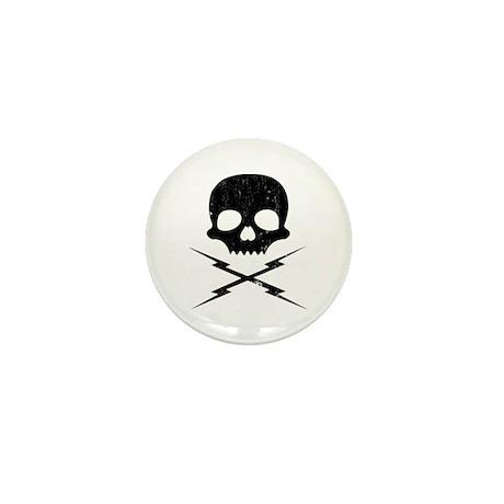 death proof stuntman mike Mini Button