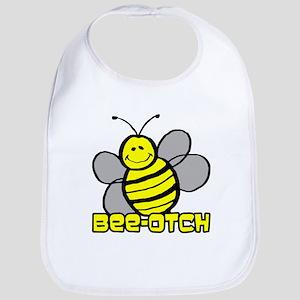 Beeotch Bib
