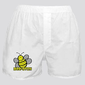 Beeotch Boxer Shorts
