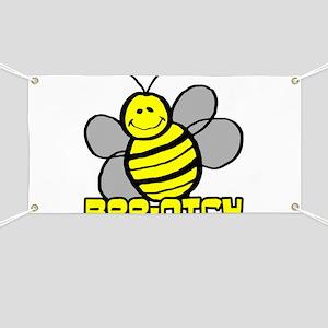 Beeotch Banner