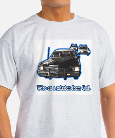 We're on a mission T-Shirt