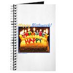 BIRTHWEEK Journal