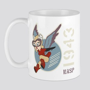 WASP - Women Airforce Service Pilots Mug