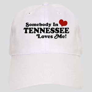 Somebody In Tennessee Loves Me Cap