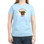 Boston Tea Party national Women's Light T-Shirt