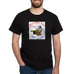BTP gent's lunar Dark T-Shirt