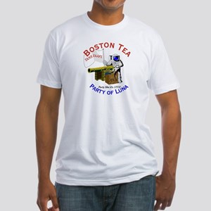 BTP gent's lunar Fitted T-Shirt