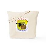 Arkansas Ladies Tote Bag