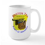 Arkansas Ladies Large Mug
