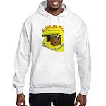 Arizona gents Hooded Sweatshirt