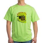 Arizona gents Green T-Shirt