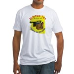 Arizona gents Fitted T-Shirt