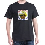 Michigan Gents Dark T-Shirt