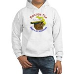 Michigan Gents Hooded Sweatshirt