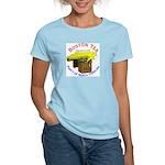 North Carolina Ladies Women's Light T-Shirt