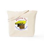 North Carolina Ladies Tote Bag