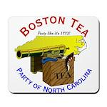 North Carolina Ladies Mousepad
