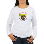 Tennessee Women's Long Sleeve T-Shirt