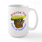 Tennessee Large Mug