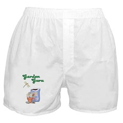 Garden Guru Boxer Shorts
