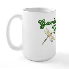 Garden Guru Large Mug
