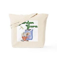 Garden Guru Tote Bag