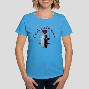 Diversity Women's Classic T-Shirt