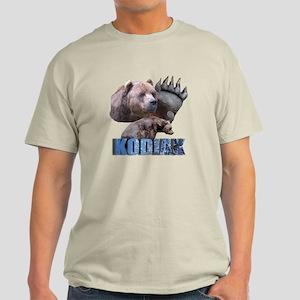 Kodiak power Light T-Shirt