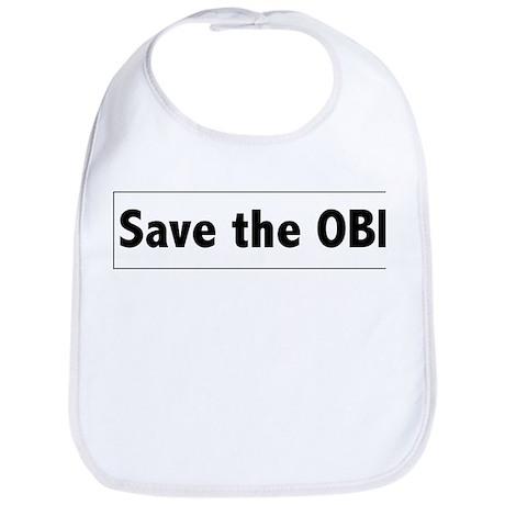 Save the OBI Bib