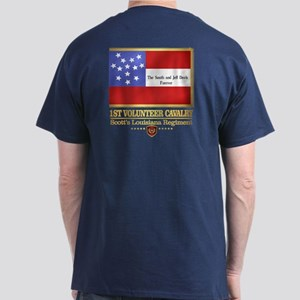 1st Louisiana Cavalry T-Shirt