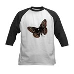 Baltimore Butterfly Kids Baseball Jersey
