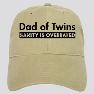 Sanity is Overrated Cap
