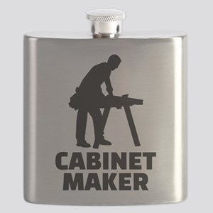 Cabinetmaker Flask
