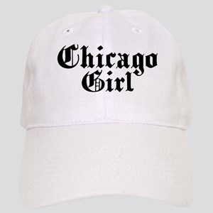 Chicago Girl Cap