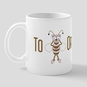 Bee Cute Mug