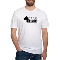 Black Cane Corso Shirt