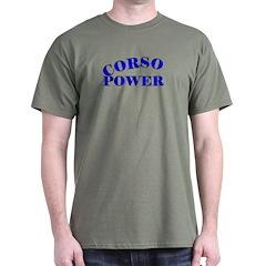 Cane Corso Power T-Shirt