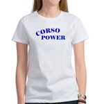 Cane Corso Power Women's T-Shirt