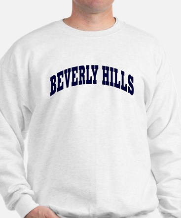 BEVERLY HOLLS Sweatshirt