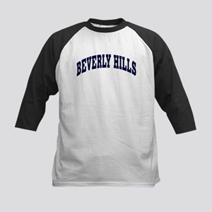 BEVERLY HOLLS Kids Baseball Jersey