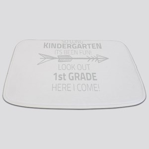 Kindergarten Bathmat