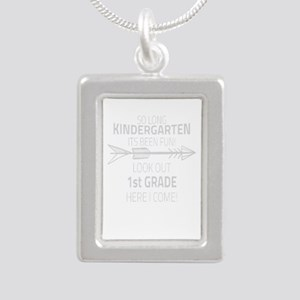 Kindergarten Necklaces