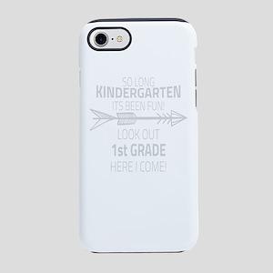 Kindergarten iPhone 8/7 Tough Case
