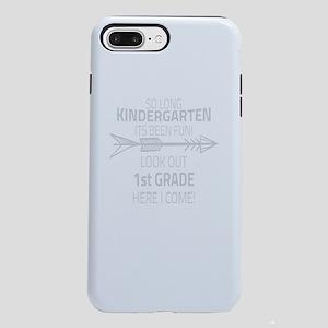 Kindergarten iPhone 8/7 Plus Tough Case