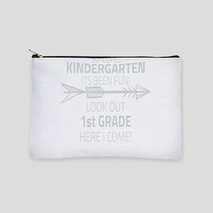 Kindergarten Makeup Bag