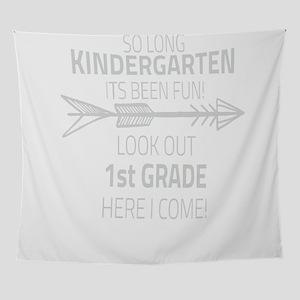 Kindergarten Wall Tapestry
